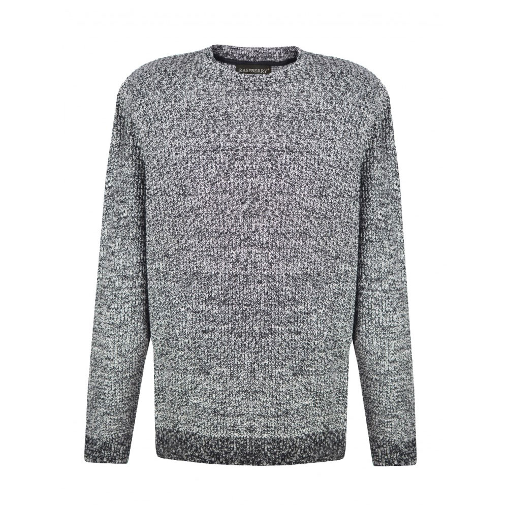 pulover gat rotund