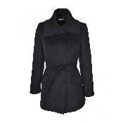 haina neagra cu cordon