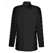 Camasa neagra slim fit