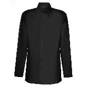 camasa neagra slim fit