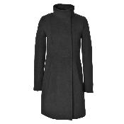 palton pe gat