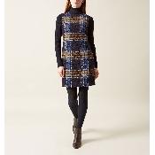 Rochie din lana