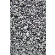 Bluza gri tricotata